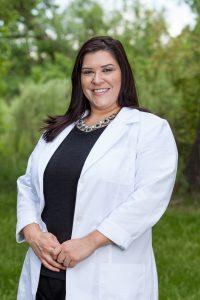 Trisha Buehrle Esthetician Denver